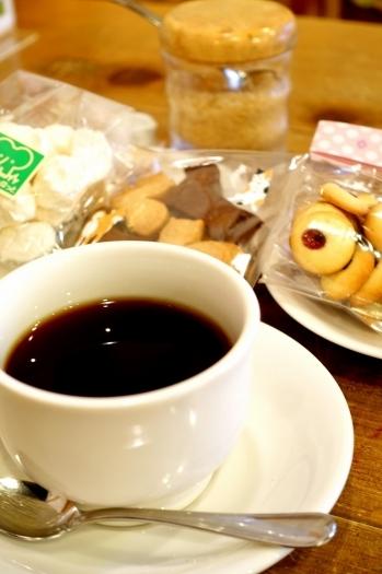 喫茶のイメージ