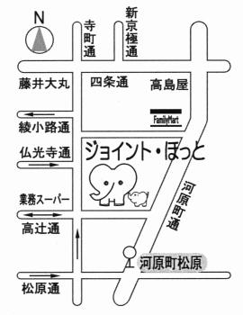 地図(簡略版)